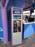 Image for Epcot Info Booth Penny Smasher - Lake Buena Vista, FL