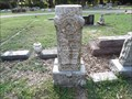 Image for Charles Werlla - Lakeside Cemetery, Eagle Lake, TX