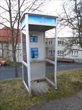 Image for Payphone / Telefonni automat - Vrbicany, Czechia