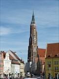 Image for Glockenturm St. Martin - Landshut, Bayern, D