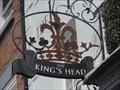 Image for King's Head - Beverley, UK