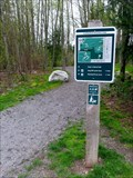 Image for Rock 'n' Horse Trail north of the access road at 550 Lefeuvre Road — Aldergrove Regional Park, BC