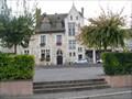 Image for L'hôtel de ville - Moret-sur-Loing (Seine et Marne)
