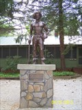 Image for CCC Memorial - Oconee State Park, SC