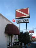 Image for Diving World USA - Atlanta, GA