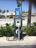 Image for blink EV Chargers - Long Beach, CA