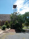 Image for St. John's Anglican Church Bell Tower - Uralla, NSW