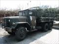 Image for K-511 Cargo Truck (.R.O.K.) - Korean War Memorial  -  Seoul, Korea