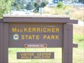 Image for MacKerricher State Park - Ft Bragg CA