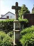 Image for Feldkreuz 'Ehrenmal' Hücheln, Germany, NRW