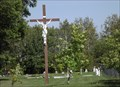 Image for Saint Cecilias Roman Catholic Cemetery - Inwood MB