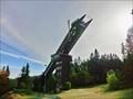 Image for Ski jump - Zadov-Churanov, Czech Republic
