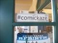Image for Comickaze Comics  -  San Diego, CA
