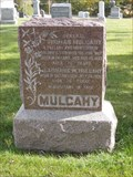 Image for Thomas Mulcahy - Holy Sepulchre Cemetery - Omaha, Ne.