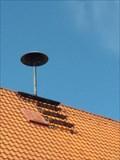 Image for Siren - Town Hall Feldstetten, Germany, BW
