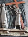 Image for St Davids Cathederal - Relief VIII - Cardiff, Wales, Great Britain.