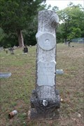 Image for F.F. Ramsey - Old Bethel Cemetery - Frankston, TX