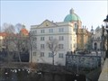 Image for Monastery of the Knights of the Cross with a Red Star - Praha, CZ