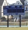 Image for Rotary Scoreboard - Binghamton, NY
