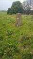 Image for Triangulation Pillar, S2093 - Glaston, Rutland