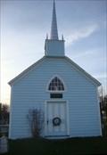 Image for The Blue Church - Blue Church, Ontario Canada