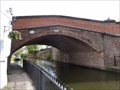 Image for Lymm Bridge Over Bridgewater Canal - Lymm, UK