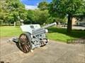 Image for 7.7 cm FeldKanone 16 (Serial Nr. 4932) - Carter Park - Leominster, Massachusetts  USA