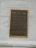 Image for Centennial of Founding of Clinton, Missouri