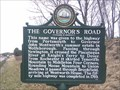 Image for The Governor's Road