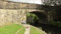 Image for Arch Bridge 111 Over Leeds Liverpool Canal - Oswaldtwistle, UK
