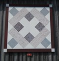 Image for Kramer's Quilt - Washington Sidewalks - New Market, TN