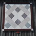 Image for Kramer's Quilt - Washington Sidewalks - New Market, TN