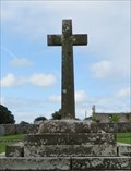 Image for War Memorial Cross - St Nicholas & St John Churchyard - Pembroke, Wales.