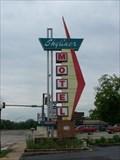 Image for Skyliner Motel - Stroud, OK