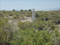 Image for Old Old Lone Pine Cemetery - Lone Pine, CA