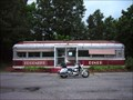 Image for Edgemere Diner - Sunday Strip - Shrewsbury MA