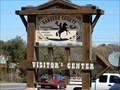 Image for Bandera County Convention and Visitors Bureau - Bandera, TX