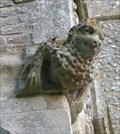 Image for Gargoyles - St Mary's, Wallington, Herts.