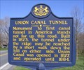Image for Union Canal Tunnel