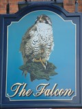 Image for The Falcon, High Street, High Wycombe, UK