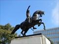 Image for Liberador: General Jose de San Martin - Washington, D.C.