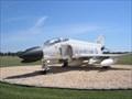 Image for McDonnell-Douglas F-4C Phantom II - Travis AFB, Fairfield, CA