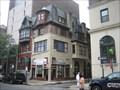 Image for Dr. Caspar Wister House - Philadelphia, Pennsylvania