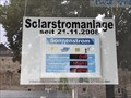 "Image for Counting display ""Solarstrom"" Am Stadtgraben 73 - Andernach, RP, Germany"