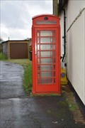 Image for Red Telephone Box - Tanworth in Arden, Warwickshire, B94 5AL
