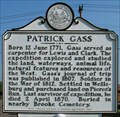 Image for Patrick Gass