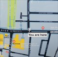 Image for You Are Here - Phillimore Gardens, London, UK