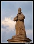 Image for St Giles (Sv. Jiljí) - Krinec, Czech Republic