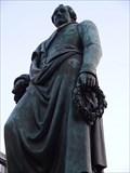 Image for Johann Wolfgang von Goethe — Frankfurt am Main, Germany