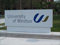 Image for University of Windsor - Windsor, Ontario, Canada